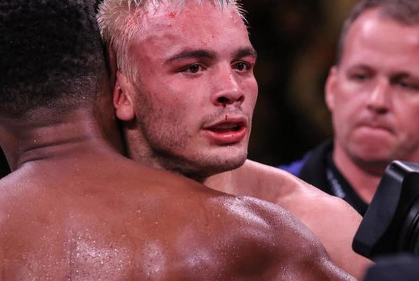 Picture for Julio Cesar Chavez Jr., Kevin Lee Suspended From Their Sports After Testing Positive For Banned Substances