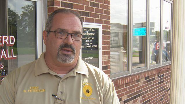 Picture for Decherd Police Chief resigns amid fallout from officer's assault charge