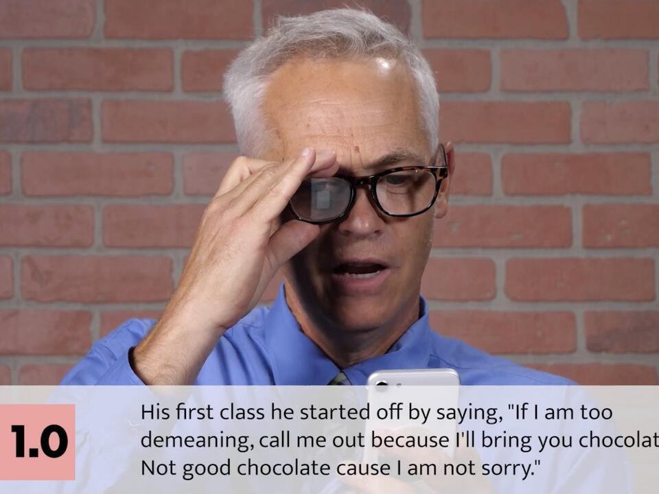 Tied Up | The Closet Professor
