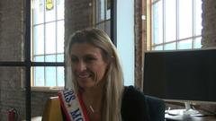 """Cover for Great Falls woman crowned """"Mrs. Montana"""""""