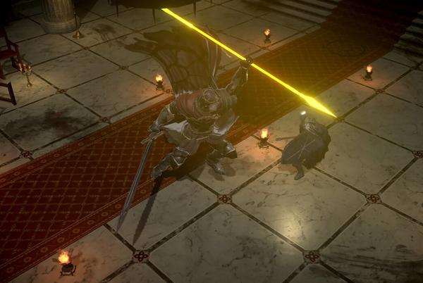 Picture for Animus: Revenant is a Souls-Like Slasher, Out Now for Android