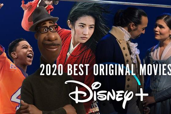 Picture for The Top 10 Disney+ Films of 2020
