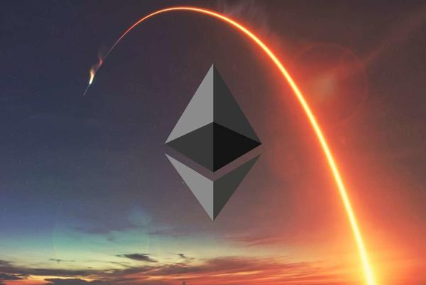 Picture for Ethereum Is Ready For Inevitable Climb Over $10,000, Says Crypto Analyst