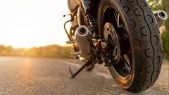 Cover for UPDATE: 2 motorcyclists killed in 3-vehicle crash on Highway 14