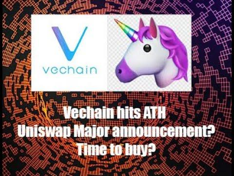 vechain-vet-hits-all-time-high-uniswap-major-announcement-next-week-time-to-buy