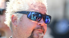 Cover for Attention Guy Fieri: This Hudson Valley Town Is a Diner Paradise