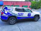 Picture for Mitchell Medics EMS eying transition of services by July 1