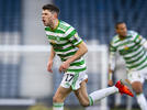 Picture for Celtic fans flock to NASA tweet with Ryan Christie patter