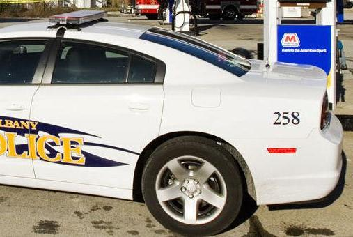 Picture for Records show two more New Albany police officers quit after being placed on leave