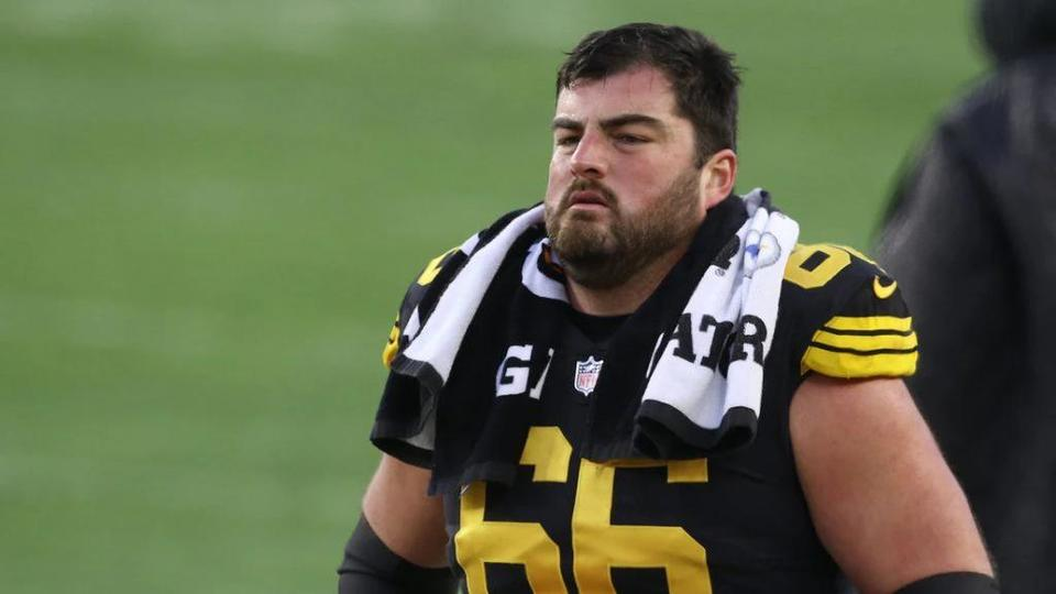 Picture for Pittsburgh Steelers release six-time Pro Bowl tackle David DeCastro