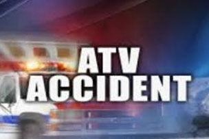 Picture for ATV hits tree, kills Ogden man