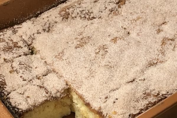 Picture for German Recipe: Käsekuchen easy and delicious cake to bake!