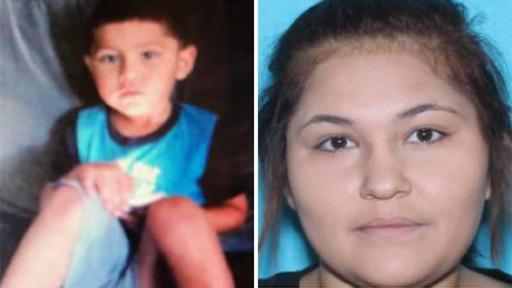 Amber Alert Issued For 5 Year Old South Texas Boy News Break