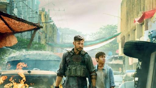 Extraction Trailer For Chris Hemsworth S Netflix Movie To Release Tuesday News Break