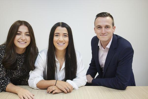 Picture for Hurst announces six new appointments