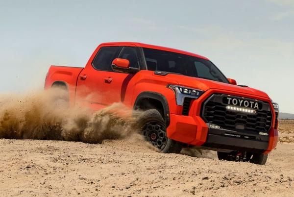 Picture for Next-Gen Toyota Tacoma, 4Runner Will Share Hilux's Global Platform: Report