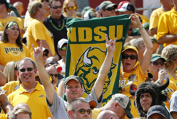 Picture for Massive Money Maker If NDSU Football Moves To The Mountain West