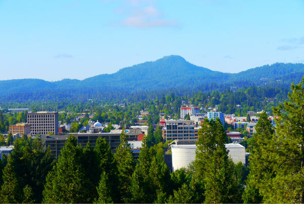 Picture for 3 Famous People From Eugene, Oregon
