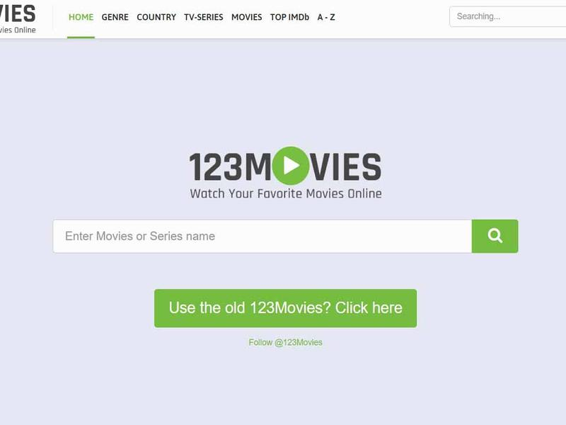123movies Top 10 Best Sites Related To 123movies News Break