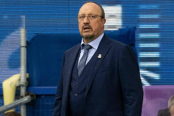 Picture for Everton U23 coach Baxter explains Dobbin positional switch