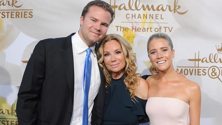 Cover for Kathie Lee Gifford says son Cody living in Conn. home she shared with late husband Frank: 'Makes me so happy'