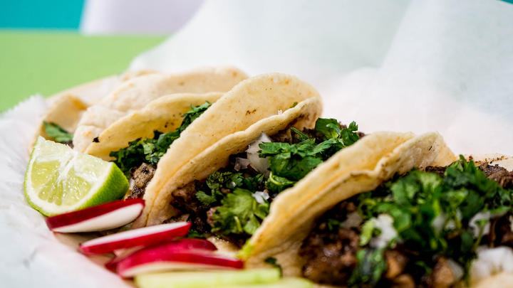Cover for Five of the best Mexican restaurants in Miami