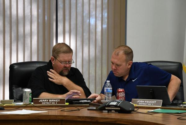 Picture for Lyon County preps for pipeline oversight