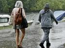 Picture for UK weather: flood warnings as Storm Evert moves eastwards