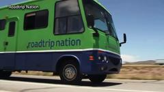 Cover for Roadtrip Nation looking to take young Texans on a life-changing career journey