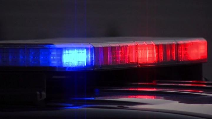 Cover for Patrol car involved in crash during chase in Randolph County
