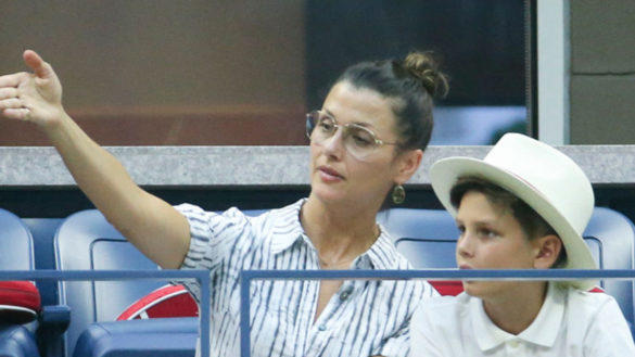 Picture for 'Blue Bloods' Star Bridget Moynahan Has a Dish She Loves to Cook for Her Son
