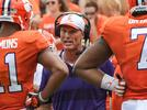 Picture for Clemson's Brent Venables looks to home state of Kansas for another hybrid defensive star