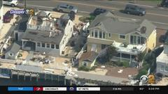 Cover for Cleanup Underway After At Least 3 Tornadoes Hit New Jersey