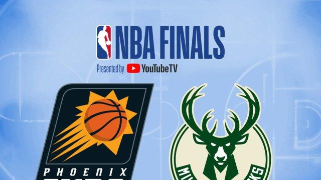 Picture for Programming Note on NBA Finals and Jimmy Kimmel Live