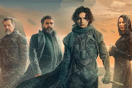 Picture for 'Dune 2021' Free 4K Streaming HD: Where to watch Dune free At home From Anywhere!