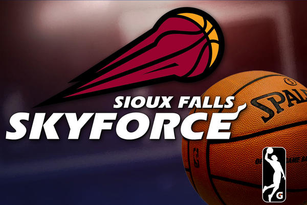 Picture for Kasib Powell promoted to Sioux Falls Skyforce Head Coach