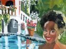 Picture for Actor Lolly Adefope on Balmy Summer Nights in Budapest