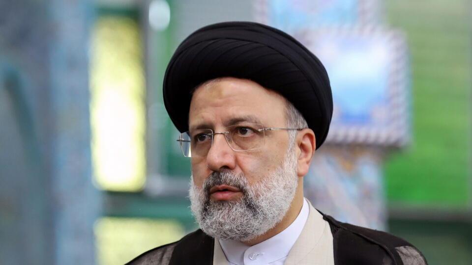 Picture for Winner of Iran presidency is hardline judge who is under U.S. sanctions