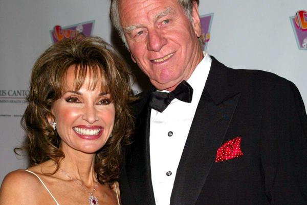 Picture for The Dish: Soap opera sensation celebrates 52 years of marriage in Greenwich