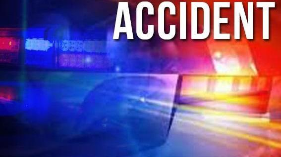 Cover for Vehicle Hits Ditch and Goes Airborne Over a Road in Logan County