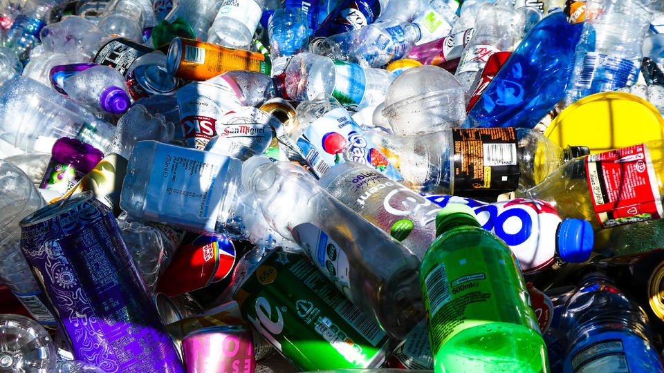 Picture for Arvada City Holds Waste and Recycling Program