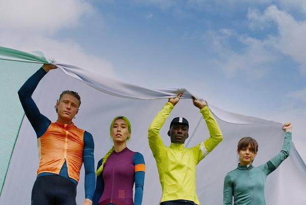 """Picture for Get Ready For Fall Rides With Rapha's """"Flying Colours"""" Collection"""