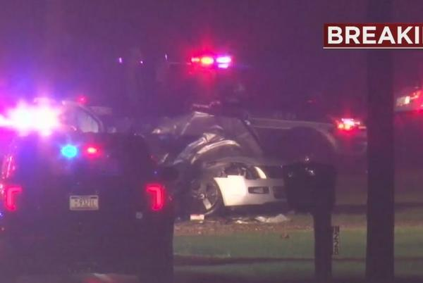 Picture for At Least 1 Dead After 2-Vehicle Crash In Westmoreland County