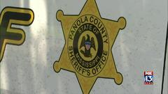 Cover for Recent shootings in Mississippi may be gang-related, sheriff says