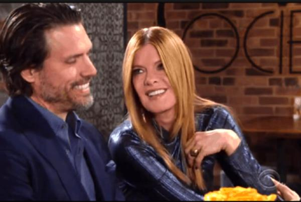 Picture for The Young And The Restless (Y&R) Spoilers: Phyllis' Break Sends Nick Back In Time – Sharon Is Confidant?
