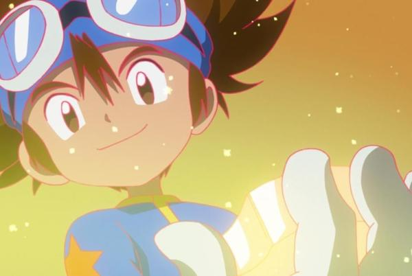 Picture for Digimon Adventure Reboot Shares First Look at Series Finale