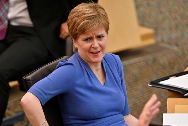 Picture for Scottish Venues Rebel Against Vaccine Passport Scheme