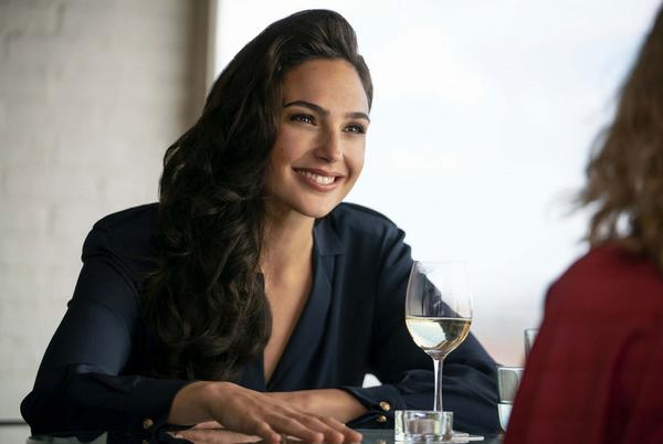 Picture for 'Wonder Woman 3': Everything We Know So Far About Diana Prince's Return