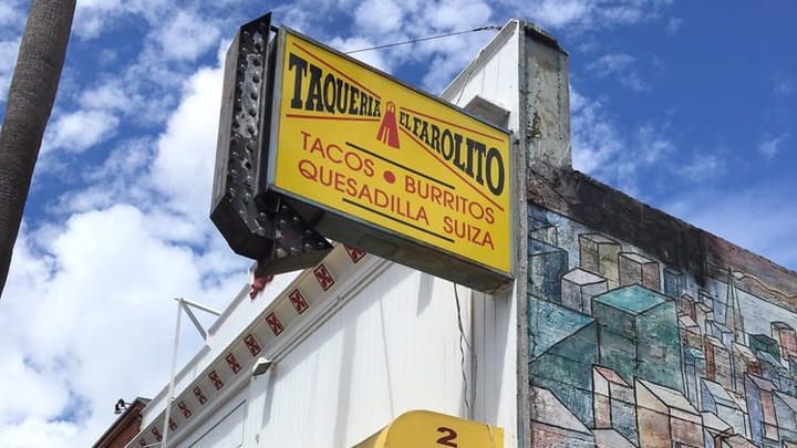 Cover for San Francisco daily roundup: El Farolito deemed a chain, city slams breaks on Teslas, Outside Lands Night Shows and more