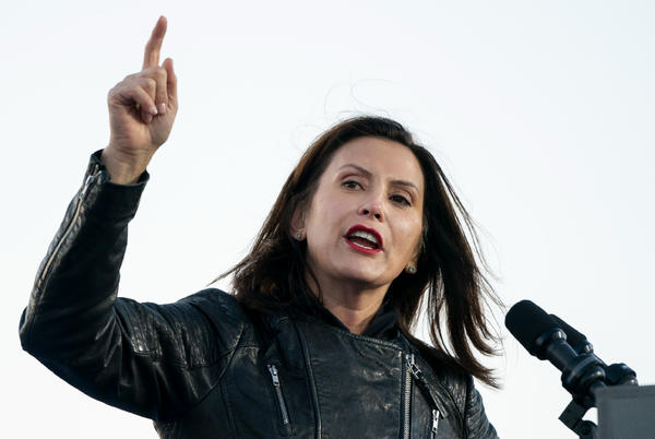 Picture for Detroit Daily Round-Up: Gov. Whitmer continues to collect excess campaign contributions, COVID-19 booster shots and more